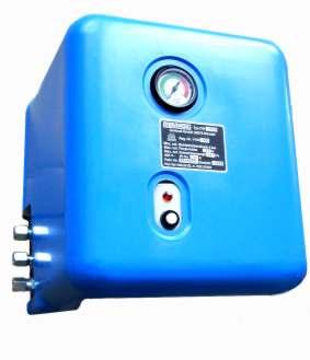 Heizöl-Pumpe